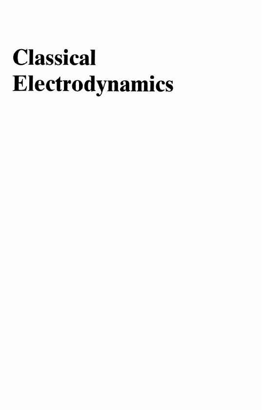 Classical limit of quantum electrodynamics