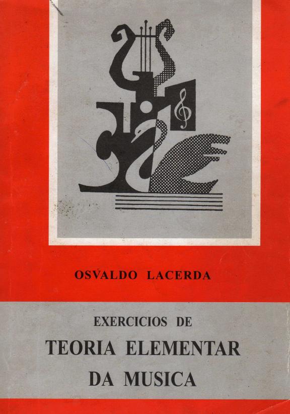 Teoria Elementar Da Musica Osvaldo Lacerda Pdf