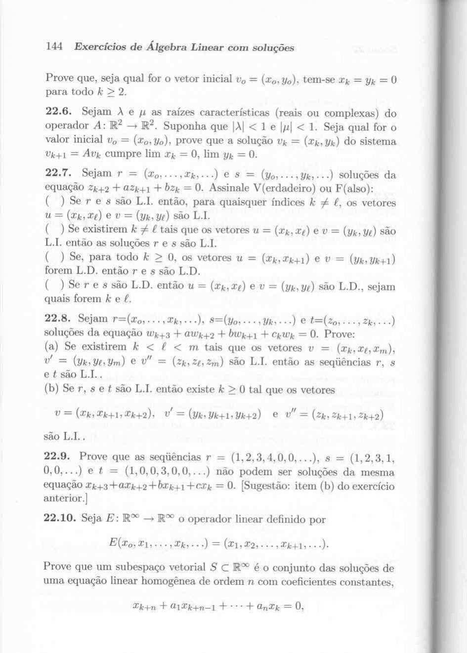 David poole linear algebra