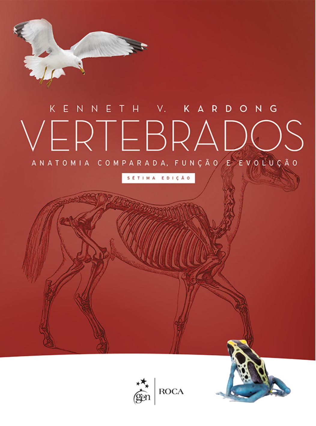 Vertebrados Anatomia Comparada, Função e Evolução 7Ed(1) - Fis