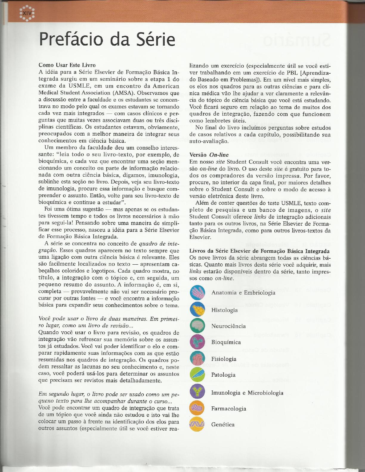 Pdf livro de imunologia