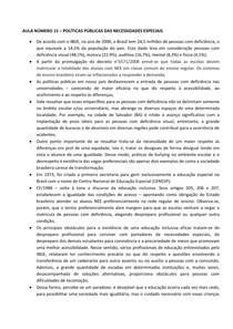 FBDG - AULA 15 - PSICOLOGIA GERAL/ VINÍCIUS FARANI