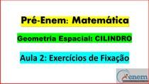 AULA 2 - EXERCÍCIOS DE FIXAÇÃO
