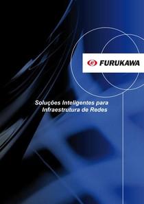 Catálogo Materiais e Instalações de Lógica - Cabeamento Estruturado - Furukawa
