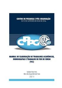 Manual de elaboração de trabalhos e monografias