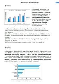 Estatística e Matemática Financeira - Parte 2