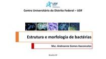 aula 01 - revisão - estrutura e morfologia