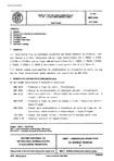 NBR 06328   1982   Chapa e Tira de Ligas Cobre Níquel e Ligas de Cobre Níquel Zinco