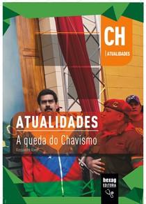 Atualidades Declinio do Chavismo
