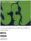 A Mistica Feminina   Betty Friedan