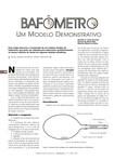 Artigo Bafômetro