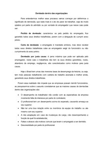 SEMINARIO DE RH