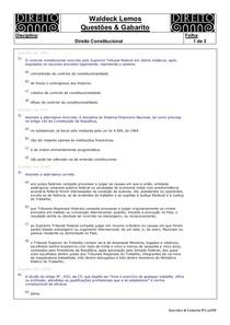 WL-Questões-04-Direito Constitucional-019-PCI