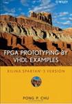 FPGA Prototyping VHDL Examples - Xilinx Spartan-3 Version