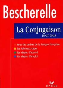 Le Bescherelle De Conjugaison Frances I 30