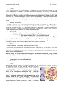 regulação ácido-básico - fisiologia