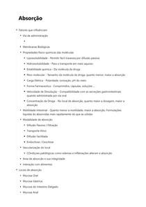 Absorção tópicos pdf