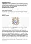 Tecnologia dos Materiais - Estrutura Cristalina