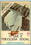 Silvia T. Maurer Lane - O Que e Psicologia Social (pdf).pdf