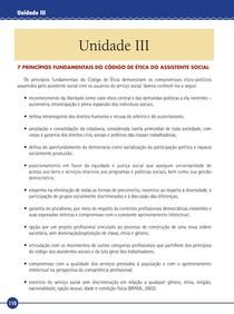 SUPERVISÃO DE ESTÁGIO ACADÊMICO UNIDADE 3 UNIP SERVIÇO SOCIAL
