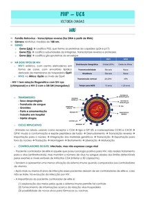 HIV - fases, diagnóstico, imunoensaios, testes, pré-natal, fluxogramas