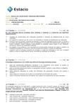 AV1 - PSICOLOGIA INSTITUCIONAL