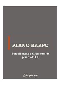 Plano HARPC