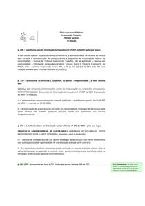Atualização-Proc Trab-Saraiva-7ed