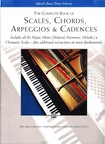 Alfred's Basic Piano Library - The complete book of scales, chords, arpeggios, cadences