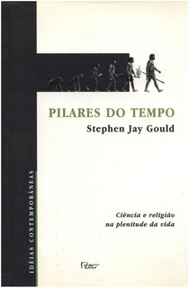 Pilares do Tempo (Stephen Jay Gold)