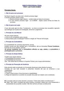 APOSTILA LUIS FL+üVIO GOMES