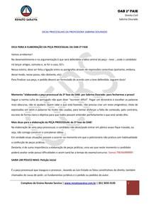 Sociologia J. - Anotação (3)