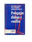 PEDAGOGIA, DIÁLAGO E CONFLITO