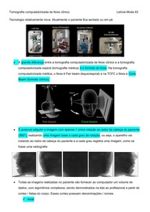 Tomografia computadorizada de feixe cônico