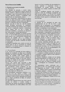 Processo do Trabalho - Prova AV1.pdf