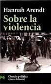 Hannah Arendt Sobre la violencia v-1