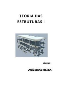 Apostila Teoria das Estruturas I Vol 1.pdf