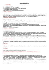 Métodos de pesquisa DP  NP1