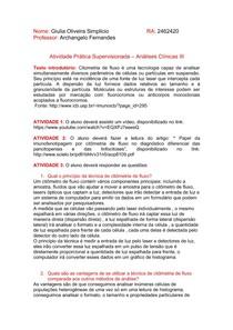 APS ANALISES III (finalizada)