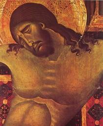 Giovanni Cimabue - Crucifix-1