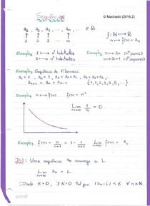 (MAC248) Caderno de Cálculo IV (Prof° Sérgio - 2016.2)