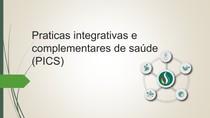 Fisioterapia nas Praticas integrativas e Complementares no SUS