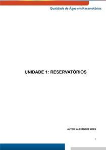 Reservatórios