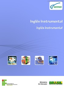 Apostila de inglês instrumental