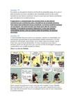 prova discursiva de Filosofia do Conhecimento para Administração e Leitura e Compreensão de Texto