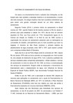 HISTÓRIA DO SANEAMENTO ÁGUA NO BRASIL