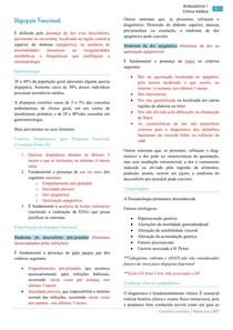 Ambulatorio Clínica médica (Gastro)