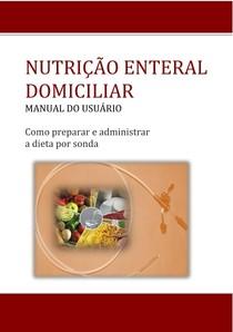 Nutrição Enteral Domiciliar