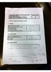 Questionários respondidos - Química Geral Experimental (QUI01003)