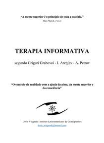 MÉTODO GRABOVOI  4 livros